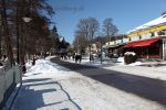 Promenade am Titisee